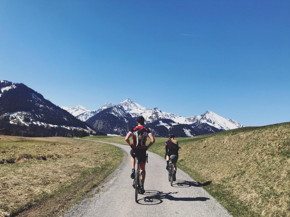 """Bikepacking: Die """"Radrunde Allgäu"""""""